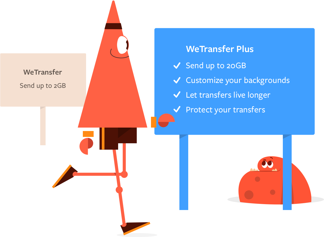 WeTransfer: DriverLayer Search Engine